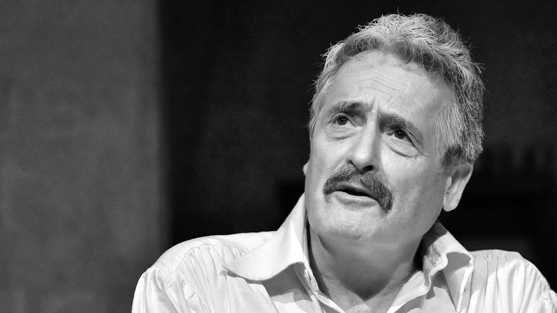 Elhunyt Kelemen Csaba egri színművész